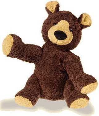 Mary Meyer Plush Sweet Barlow Bear 9