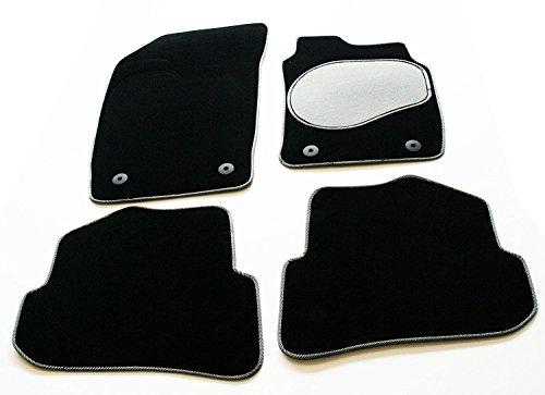 black-carpet-car-floor-mats-with-grey-heel-pad-silver-trim-tailored-to-fit-jaguar-f-pace-2016