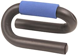 Hawk Push-Up Bar (Black/Blue)