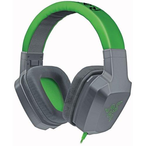 Electra Music & Gaming Headphones - Green