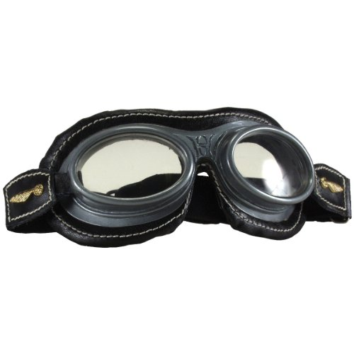 Deluxe Quidditch Goggles Costume Accessory