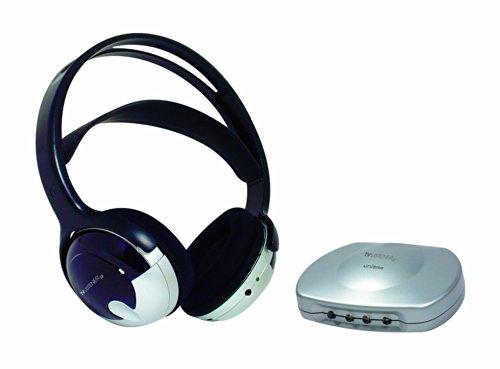 Tv Listener Rechargeable Wireless Headset 40Db