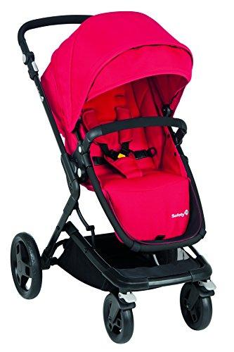 Safety 1st 12697651 Kokoon Passeggino, Rosso