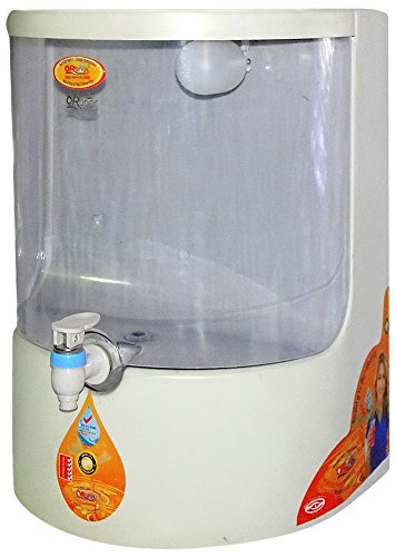 Orange OEPL_03 8 to 10 ltrs Water Purifier
