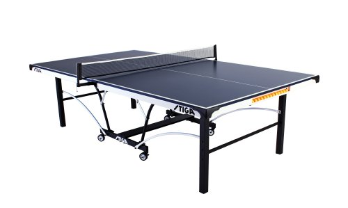 Check Out This Stiga STS 185 Table Tennis Table