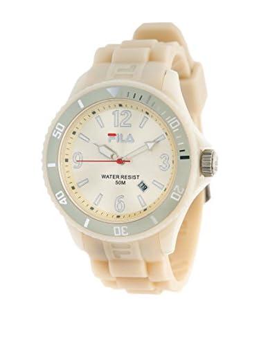 Fila Reloj de cuarzo FA-1023-38 Beige 44 mm