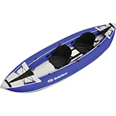 Buy Solstice Durango Convertible Multisport 2 Person Kayak by Swimline