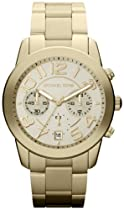 Hot Sale Michael Kors Watches Mercer (Gold)