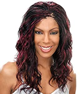 Shake N Go Milkyway 100 Human Hair Braid Ripple Deep Bulk 18 2