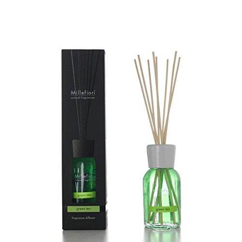 Diffuseur de parfum 100ml naturel thé vert