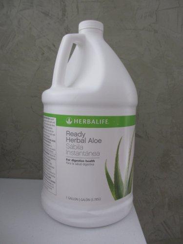 Ready Herbal Aloe - Gallon Size