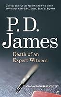 Death of an Expert Witness (Inspector Adam Dalgliesh Mystery)