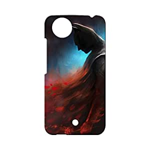 BLUEDIO Designer Printed Back case cover for Micromax A1 (AQ4502) - G0276