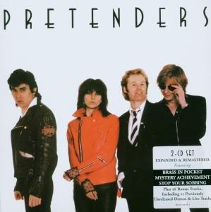 Pretenders - The Pretenders - Zortam Music