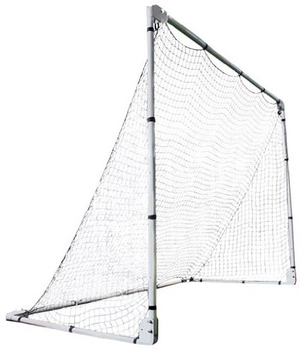 Lifetime Soccer Goal with Adjustable Height and Width