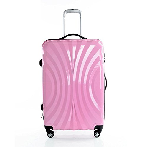zhlong-abs-pc-trolley-gepack-koffer-caster-pink-20-inch