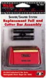 WAHL Professional 5 Star Series Replacement Foil and Cutter Bar Assembly (Model:7031-100)