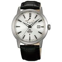 [オリエント]Orient 【Amazon.co.jp限定】 自動巻腕時計 海外モデル パワーリザーブ表示 SFD0J004W0 メンズ