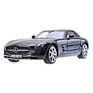 Buy silverlit bluetooth remote controlled mercedes benz for Silverlit mercedes benz sls amg