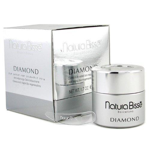 ナチュラビセ ダイアモンドクリームアンチエイジングバイオリジェネレイティブクリーム 50ml並行輸入品