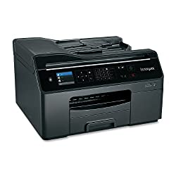 Lexmark 90P4000 OfficeEdge Pro4000 Color MFP