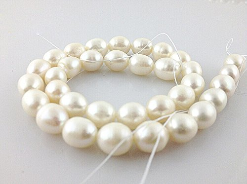 white-large-water-cultured-pearl-bracelet