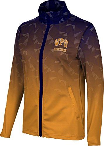 ProSphere Women's William Penn Community College Maya Full Zip Jacket (X-Large)