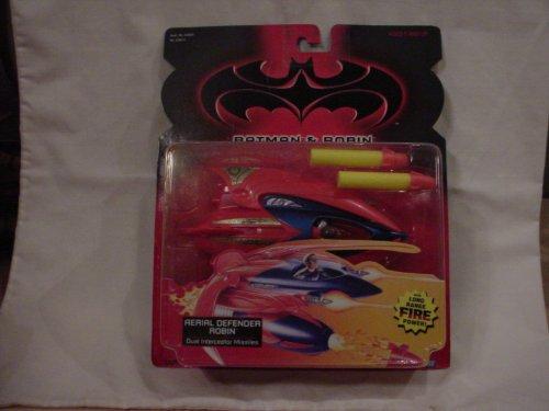 Batman & Robin Aerial Defender Robin