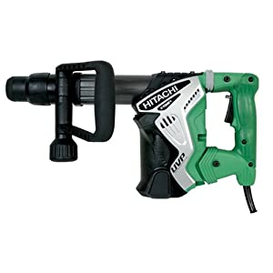 Hitachi H45MRY 12 Lb SDS Max Demolition Hammer with UVP by Hitachi