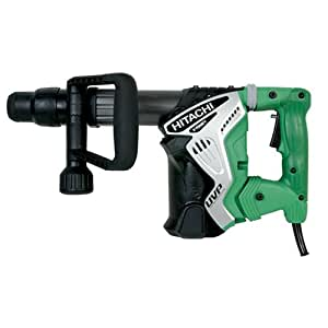 Hitachi H45MRY 12 Lb SDS Max Demolition Hammer with UVP