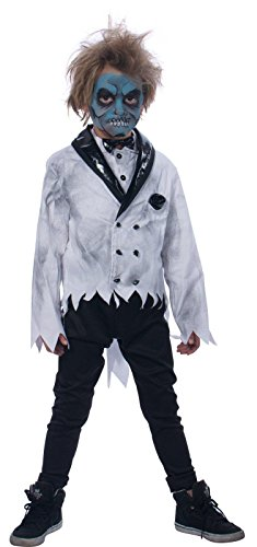 Zombie Prom Costume for Boys