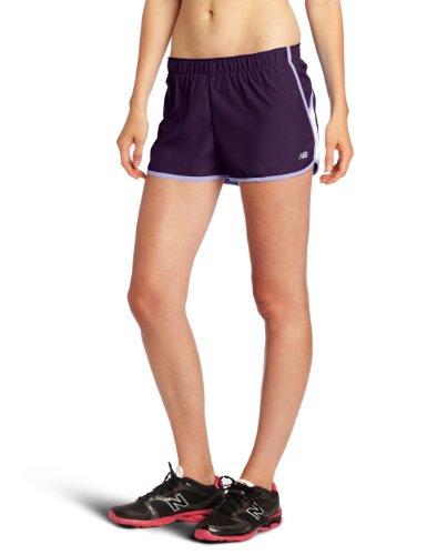 New Balance Men's Momentum shorts (WRS2338)