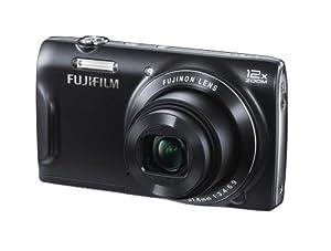 Fujifilm Finepix T500 Black