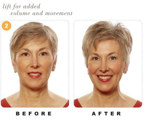 ... Perfecter Fusion Hair Styler Heated Round Brush Plus Bonuses image 5