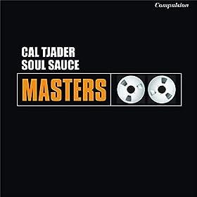 Cal Tjader Soul Sauce