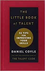 Talent Code Book Review – Daniel Coyle