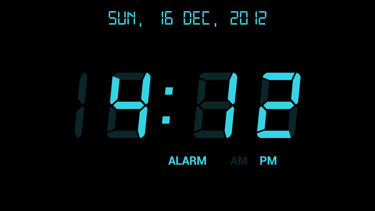 live desktop clock wallpaper windows xp