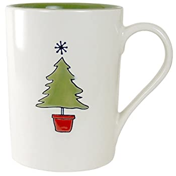 Woodlands Tree Mug