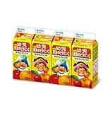 グリコ 幼児おいしい果実のビタミンC4P 6パック