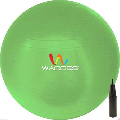 Wacces Pole Dance Foldable Crash Mat Blue Sporting Goods