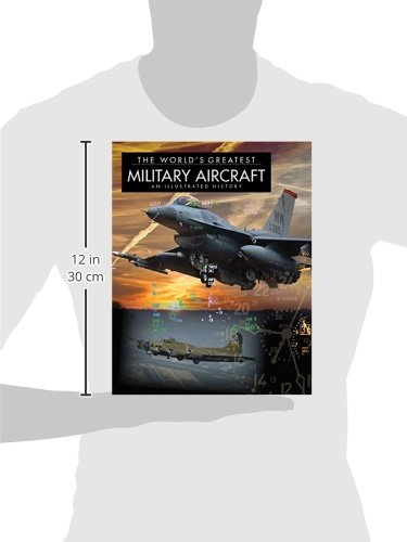 World's Greatest Military Aircraft