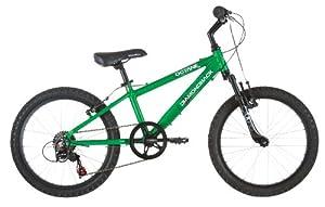 Diamondback Octane 20 Mountain Bike (20-Inch Wheels)