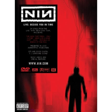 Nine Inch Nails Live - Beside You In Time [Hd Dvd]