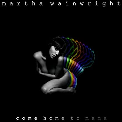 Martha Wainwright