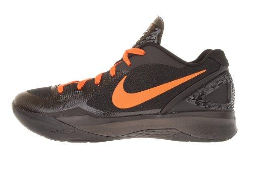 online retailer bcdff 6f62d Buy Nike Zoom Hyperdunk 2011 Low Black Orange Linsanity Jeremy Lin Knicks  487638-081