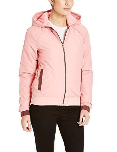 Bench Catch, Giacca Donna, Rosa (Light Pink PK162), 40