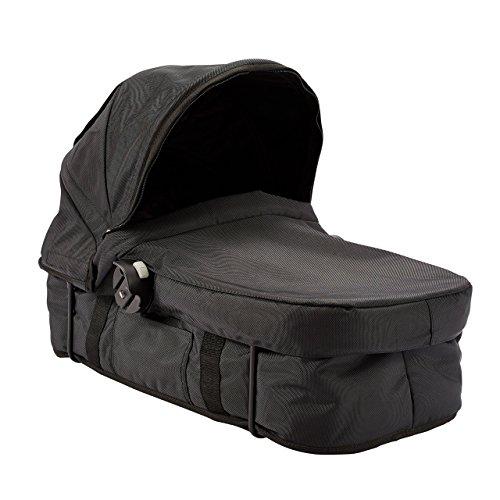 Baby-Jogger-Capazo-para-cochecito-de-beb-City-Select-color-negro