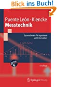 Messtechnik: Systemtheorie für Ingenieure und Informatiker (German Edition)