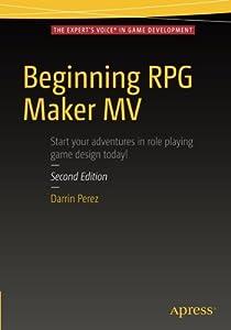 Beginning RPG Maker MV