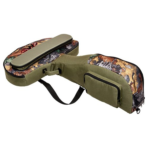 OMP Compact Crossbow Case, Olive/Camo